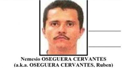 Photo of 'El Mencho' apostó hasta 2 millones de pesos en peleas de gallos