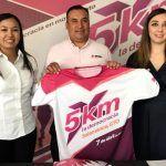 Invitan IEEG e INE a 'Carrera Atlética 5 km por la Democracia'