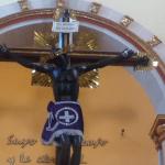 "El Cristo Negro ""abandonado"" de Irapuato"
