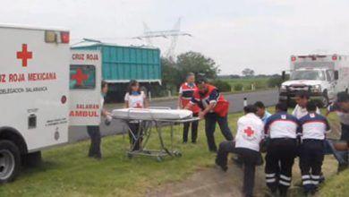 Photo of ¿Qué orilló a Cruz Roja Salamanca a «bajarse de la ambulancia»?