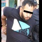 Detienen a 'El 8', presunto operador del CJNG y ahijado de 'El Mencho'