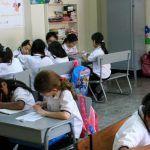 Con sólo asistir a clases, niños aprobarán primero y segundo de primaria