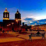Por inseguridad la Feria de Salamanca será en el centro de la ciudad