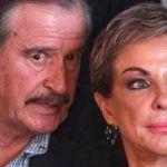 El 'comando armado' que reportó Vicente Fox eran escoltas de una boda