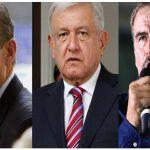 Felipe Calderón y Vicente Fox contarán con 8 elementos de seguridad cada uno