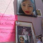 """""""Quiero creer que mi hija no está muerta""""; abuela de Joselin pide oraciones para su nieta"""