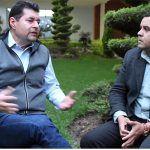 Se trata de tener una dirigencia que trabaje con la gente: Leonardo Solorzano