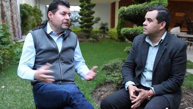 Photo of Se trata de tener una dirigencia que trabaje con la gente: Leonardo Solorzano