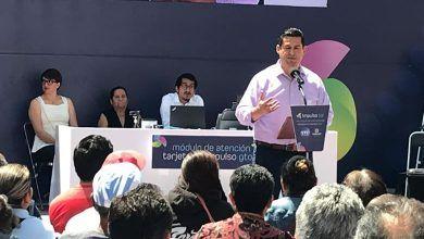 """Photo of Nuevos beneficios con tarjetas de """"Mi Impulso Guanajuato"""""""