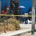 Mataron a hombre en comunidad de Salamanca