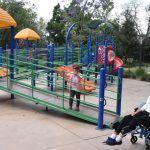 Invitan a visitar parque Irekua