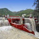 La Presa de la Olla hermosa y antigua: Guanajuato de ensueño