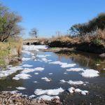 Río Turbio: El Gran Drenaje de Guanajuato
