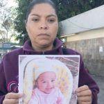 Recuperan en Nezahualcóyotl a la bebé Nancy Tirzo tras denuncia anónima; hay dos detenidos