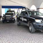 Robo millonario al Hotel Gran Plaza en Guanajuato capital