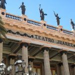 Supervisa PC Teatro Juárez para evitar tragedia como la de Notre Dame