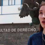 Chica tiene reacción eufórica al saber que fue aceptada en la UNAM