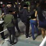 Clausuran fiesta clandestina en Irapuato; más de mil menores consumían alcohol y droga