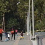 Ofrece parque Irekua actividades recreativas