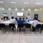 Se reúne Comité Municipal de Salud para definir estrategias