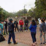 Preparan Semana de la Conservación del Área Natural Protegida, Sierra de Pénjamo en Cuerámaro