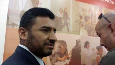Photo of Piden que se investigue a Zamarripa por corrupción y nexos con el crimen organizado
