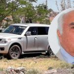 """Detienen a """"El Diablo"""" presunto homicida de Gilberto Muñoz (video)"""