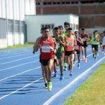 Apoya COMUDAJ a deportistas de atletismo