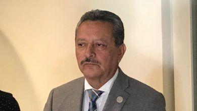 Photo of Ricardo Ortiz aseguró no tener vínculos con grupos criminales