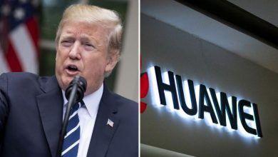Photo of Trump abrió la puerta a una posible solución al conflicto con Huawei