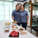 Cocineros tradicionales innovan en Festival de las Fresas