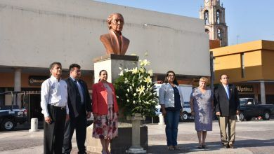 Photo of Conmemoran natalicio de Miguel Hidalgo