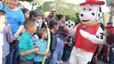 Photo of Festejan en grande a los Niños en Abasolo