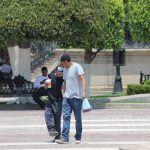 México retrocede en creación de empleos, la peor crisis en 10 años