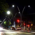 Avanza sistema de iluminación LED