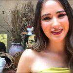 Como se prepara Ana Carolina Gaona para concurso nacional de Belleza