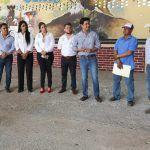 Anuncia Presidente Municipal perforación de nuevo pozo en San Pablo