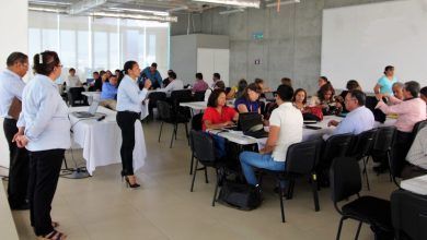 Photo of SEG Realiza Reunión de Análisis de PLANEA