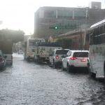 Primeras lluvias en Irapuato para junio