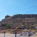 Incendio consume El Encinal en Abasolo; 70 hectáreas afectadas