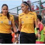 Arbitrarán las irapuatenses Diana y Priscila gran final Liga MX femenil
