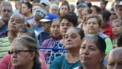 Photo of Invitan a taller de prevención de violencia en adultos mayores