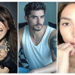 Nueva versión sobre el trío amoroso entre La Guzmán, su hija y el ex novio