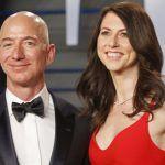La exesposa del fundador de Amazon explica qué hará con la mitad de su fortuna