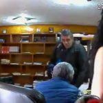 Graban el asesinato de un abogado en Cuautitlán, Edomex (Video)