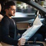 El futuro está en las calles: Autos autónomos