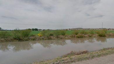 Photo of Sacan cuerpo de hombre de canal de Coria