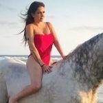 Celia Lora se aleja de los medios tras polémica con AMLO