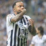 Monterrey se lleva la mínima ventaja ante Tigres en el juego de ida