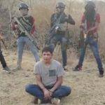 El hijo de ex dirigente del PRI en Guerrero es asesinado; antes, grupo armado lo exhibió en VIDEO